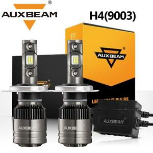 Auxbeam H4 Hb2 9003 Led Headlight canbus Decoder For Toyota Tundra 00 06 14 18