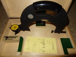 Standard Groove Snap Gage 5 5 6 5