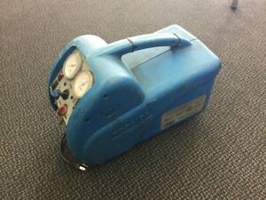 Promax Rg5410a Refrigerant Recovery Machine parts Only lin016925