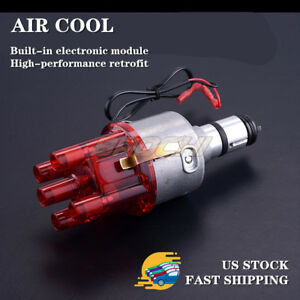 High Performance Electronic Ignition Distributor Fit For Vw Bettle Air Cool Us