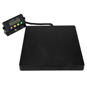 Digital Postal Scale 300kg 10g Shipping And Postal Scale With Large Platform