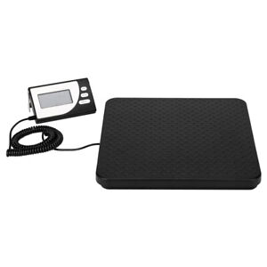 Postal Scale With Aluminium Weighting Pan 200kg 50g Digital Postal Scale