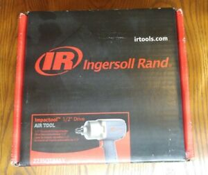 Ingersoll Rand 2235qtimax 1 2 Drive Air Impact Wrench