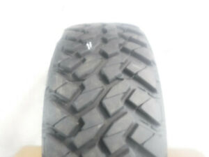 Used Lt295 70r17 Nitto Trail Grappler M T 121 118p 14 32nd Dot 1318