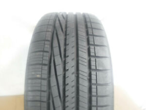 Used 245 45zr20 Goodyear Eagle Rs A2 99y 10 5 32nd Dot 4818 A2