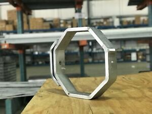 Zimmatic Style Ring Weldment 8 Alignment