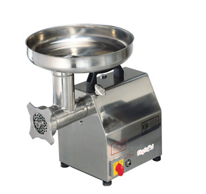 Commercial Kitchen Smg12 Countertop Electric Meat Grinder 12