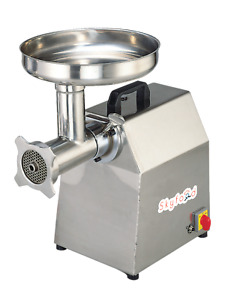 Commercial Kitchen Smg22 Countertop Electric Meat Grinder 22
