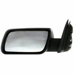 Fits For 2009 2010 2011 2012 Ford Flex Mirror Power Left Driver Side 8a8z17683