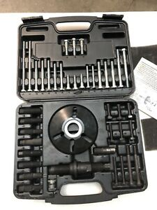 Matco Tools 4531 Harmonic Balancer Puller And Installer Set