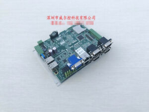 New Advantech Unob 1110mb Industrial Control Board Embedded Automation Controlle