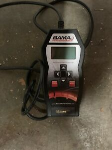 Bama Performance Sct X3 Tuner 3015 Used Locked Married