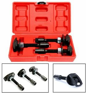Rear Axle Bearing Puller Extractor Installer Removal Kit Repair Slide Hammer Set