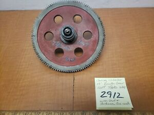 Clausing Colchester Lathe 13 Banjo Gear 120t 75 8 od 16dp