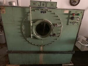 Dry Cleaning Machine Used Works needs Repairs best Offer Taken