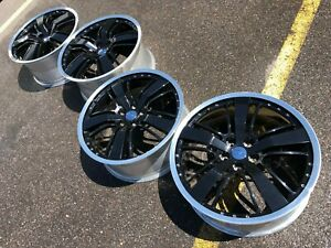 21 Chevrolet Camaro Ss Rs 1le Zl1 5x120 Chevy Oem Factory Stock Wheels Rims 20
