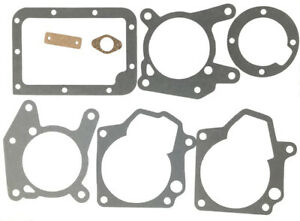 New 1949 54 Ford With Overdrive Manual Transmission Gasket Set B2a 7153 B 8046