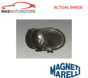 Driving Fog Light Lamp Left Magneti Marelli 710305080001 I New Oe Replacement