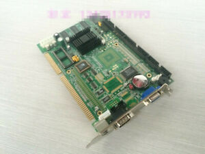 Advantech Industrial Control Board Embedded Cpu Half length Card Pca 6740 Pca 67