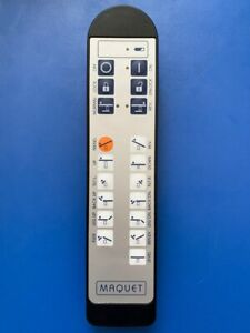 Maquet 3113 1269 Hand Control Or Surgical Table Controller