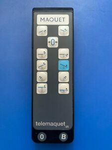 Maquet 3110 30b5 Hand Control Or Surgical Table Controller
