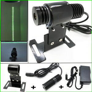 5 24vdc 532nm 100mw Green Laser Line Module For Stone wood Cut Locating 20 60