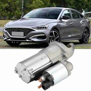 New High Quality Starter Motor Suitable For Hyundai Kia Car Truck 112611 8000285