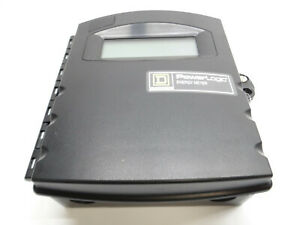 Square D Power Logic Energy Meter Emb2 021