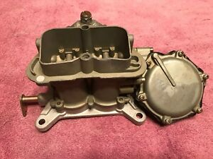 Restored 1967 Corvette 427 Tri Power Carburetor List 3659 Date 712 3x2