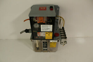 Nsk Vogel Spindle Oil Air Unit Oae mva5 p1x4p2 In1896