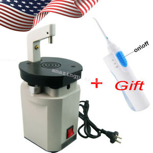 Dental Laser Beam Pindex Drill Machine Pin Equipment Driller W Oral Irrigator