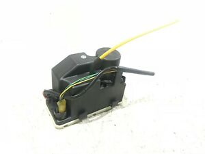 Aq191575 86 91 Mercedes 420sel Central Door Locking Vacuum Pump 0008001148 Oem