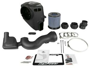 Afe Momentum Gt Pro 5r Cold Air Intake 2019 Sierra Silverado 5 3 6 2 10hp 16ft