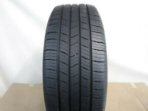 Pair Of Two 2 Used 215 60r16 Michelin Defender Xt 95t 6 5 32nd b1 Dot 33