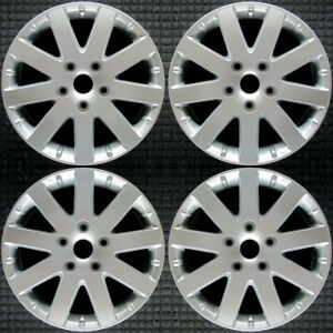 Set 2011 2012 2013 2014 2015 2016 Chrysler Town And Country Oem Wheels Rims 2401