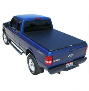 Truxedo Truxport Tonneau Cover 2019 Ford Ranger 5 Bed