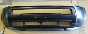 2011 2019 Dodge Truck 4500 5500 Painted Front Bumper New Take Off