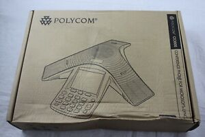 Polycom Cx3000 Voip Ip Poe Conference Phone 2200 15810 025 For Microsoft Lync