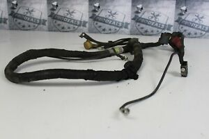 2011 2014 Lincoln Navigator Battery Wire Harness W Terminal Wc 96237 Oem
