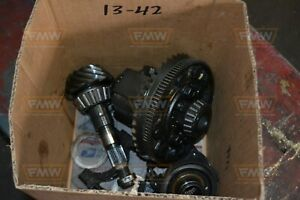 82 02 Camaro 28 Spline Rear End Chunk Posi Unit Differential Torsen 3 23 25