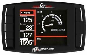 Bully Dog 40410 50 State Legal Gt Tuner For 2009 2010 Dodge Challenger Rt 5 7l