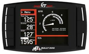 Bully Dog 40417 Gt Platinum Gas Tuner For 2012 2014 Jeep Wrangler 3 6l