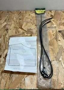 1973 1979 Chevy Truck Harada Custom Top Mount Antenna New Old Stock W Papers