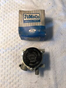 Nos Ford Fomoco B7a 9850 c Automatic Carburetor Choke Assembly Holley 4bbl Oem