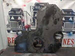 Used 1997 Cummins M11 Diesel Engine Front Cover
