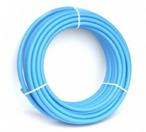 3 4in Pex Tubing 100ft Non Barrier Tube Coil Water Pipe Line Hose Plumbing Blue