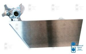 Biro Meat Saw Gauge Plate Assembly Complete For Models 1433 Replaces A14275