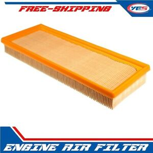 Engine Air Filter For Volkswagen 1971 1972 Super Beetle 4 Cyl 1585cc 1 6l Carb