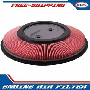 Engine Air Filter For Nissan 1998 2004 Frontier 4 Cyl 2 4l F I Ka24de