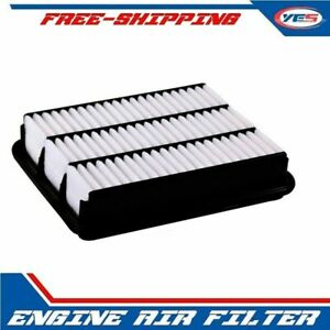 Engine Air Filter For 1999 Mitsubishi Galant 4 Cyl 2 4l F I 4g64